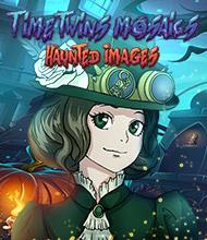 Logik-Spiel: Time Twins Mosaics: Haunted Images