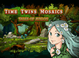 Time Twins Mosaics: Tales of Avalon