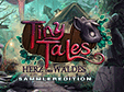 hidden-object-Spiel: Tiny Tales: Herz des Waldes Sammleredition