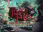Wimmelbild-Spiel: Tiny Tales: Herz des Waldes Sammleredition