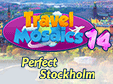 Travel Mosaics 14: Perfect Stockholm