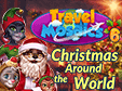 Logik-Spiel: Travel Mosaics 6: Christmas Around the WorldTravel Mosaics 6: Christmas Around the World