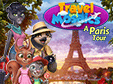 Logik-Spiel: Travel Mosaics: A Paris TourTravel Mosaics: A Paris Tour