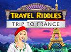 3-Gewinnt-Spiel: Travel Riddles: Trip to France
