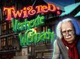 Twisted: Verhexte Weihnacht