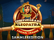 Jetzt das Klick-Management-Spiel Unbesiegbare Kleopatra: Caesars Träume Sammleredition kostenlos herunterladen und spielen!