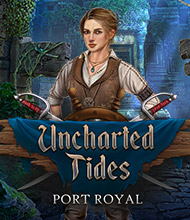 Wimmelbild-Spiel: Uncharted Tides: Port Royal