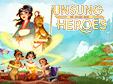 Jetzt das Klick-Management-Spiel Unsung Heroes: The Golden Mask Platinum Edition kostenlos herunterladen und spielen!