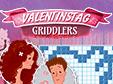 Lade dir Valentinstag-Griddlers kostenlos herunter!