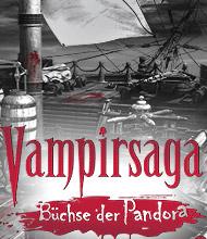 Wimmelbild-Spiel: Vampirsaga: Büchse der Pandora