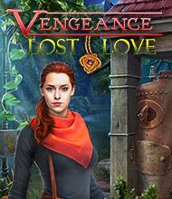 Wimmelbild-Spiel: Vengeance: Lost Love