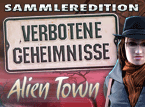 Wimmelbild-Spiel: Verbotene Geheimnisse: Alien Town Sammleredition