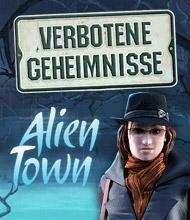 Wimmelbild-Spiel: Verbotene Geheimnisse: Alien Town