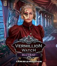 Wimmelbild-Spiel: Vermillion Watch: Blutbad Sammleredition