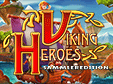 Klick-Management-Spiel: Viking Heroes Sammleredition