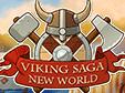 Jetzt das Klick-Management-Spiel Viking Saga 2: New World kostenlos herunterladen und spielen