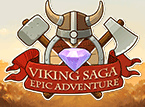 Klick-Management-Spiel: Viking Saga 3: Epic Adventure