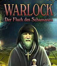 Wimmelbild-Spiel: Warlock: Der Fluch des Schamanen