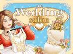 Klick-Management-Spiel: Wedding Salon