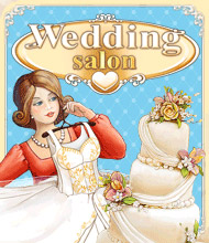 Klick-Management-Spiel: Wedding Salon