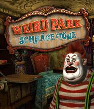 Wimmelbild-Spiel: Weird Park: Schräge Töne