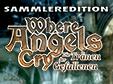 Jetzt das Wimmelbild-Spiel Where Angels Cry: Die Tränen der Gefallenen Sammleredition kostenlos herunterladen und spielen