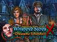 Jetzt das Wimmelbild-Spiel Whispered Secrets: Grausame Schönheit kostenlos herunterladen und spielen