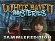Trügerische Zuflucht: White Haven Mysteries Sammleredition