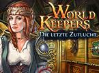 Wimmelbild-Spiel: World Keepers: Die letzte Zuflucht