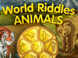 Logik-Spiel: World Riddles: AnimalsWorld Riddles: Animals