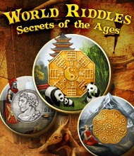 Logik-Spiel: World Riddles: Secrets of the Ages