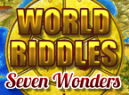 Logik-Spiel: World Riddles: Seven Wonders