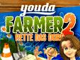Klick-Management-Spiel: Youda Farmer 2: Rette das DorfYouda Farmer 2: Save the Village