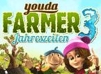 Klick-Management-Spiel: Youda Farmer 3: Jahreszeiten