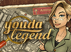 Wimmelbild-Spiel: Youda Legend: The Curse of the Amsterdam Diamond