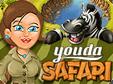 Klick-Management-Spiel: Youda SafariYouda Safari