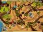 Klick-Management-Spiel: Der bartlose Zauberer