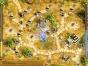 Klick-Management-Spiel: Egypt: Das Geheimnis der fünf Götter