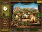 Wimmelbild-Spiel: Goldfieber: Bankraub in Sunnyvale