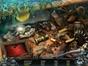 Wimmelbild-Spiel: Nightmares from the Deep: Die Schädelinsel