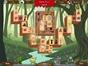 Mahjong-Spiel: Wonderland Mahjong: Im Bann des Magiers