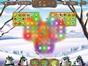 3-Gewinnt-Spiel: Yeti Quest: Pinguine im Einsatz