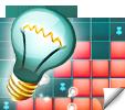 Jetzt kannst du dir die besten Logik-Spiele gratis downloaden! Stöbere durch unsere unzähligen Mosaik-Rätsel, Zahlenrätsel, Puzzles und vieles mehr und trainiere deine grauen Zellen!