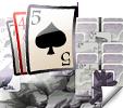 Lade dir jetzt die neuesten Solitär-Spiele herunter! Ob König, Bube, Dame oder Ass – wir haben sie alle! Bring die Spielkarten in die richtige Reihenfolge und sammle so viele Punkte wie du kannst!